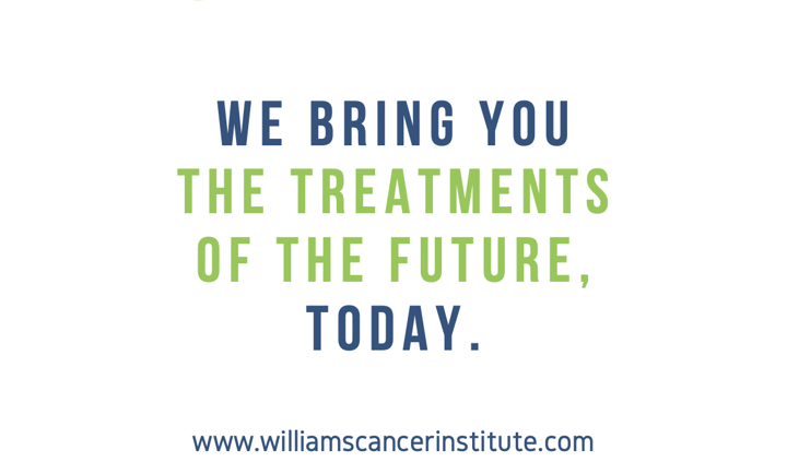 cancer treatment of the future