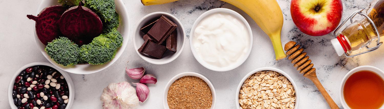 Healthy Gut Flora for Cancer